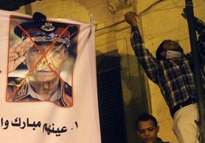 В Египте назначили нового премьер-министра