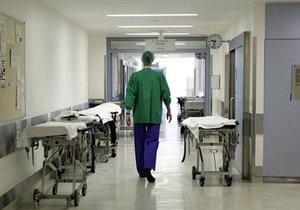 Суд приговорил напавших на киевского врача преступников к 10 и 12 годам тюрьмы