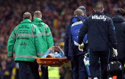 Лідер Манчестер Сіті ризикує не зіграти з Динамо через травму
