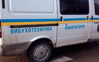 В супермаркете Киева прогремел взрыв - СМИ