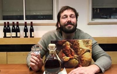 Чичваркін похвалився елітним алкоголем Януковича