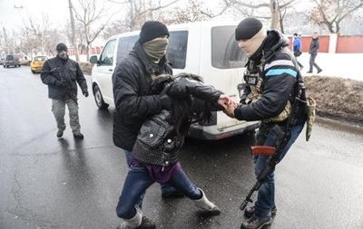 В Одессе иностранцы блокировали выезд спецназа - СМИ