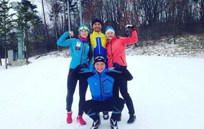 На Юнацькій Олімпіаді Україну представлять 23 спортсмени