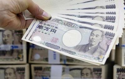 В Японії ввели плату за банківські депозити