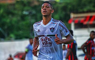 Бразильский полузащитник не хочет играть в Шахтере