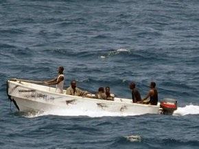 Пираты освободили судно Charelle, захваченное полгода назад в водах Омана