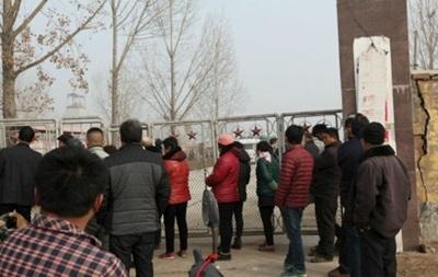 В Китае спасли шахтеров после 36 дней под завалами