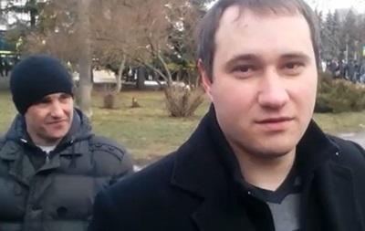 Охрана Порошенко назвала журналиста  быдлом