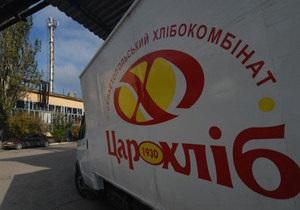 В Севастополе подняли цены на хлеб