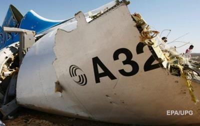 Египет отрицает аресты по делу о крушении А321