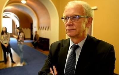 Спикеры парламентов стран Балтии и Северной Европы приедут в Украину
