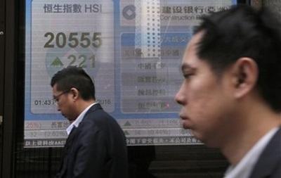 Индекс производственной активности Китая упал до трехлетнего минимума