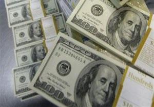 Чистый отток капитала из России по итогам года прогнозируется на уровне $50 млрд