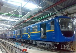 В 2013 году власти Киева хотят начать строительство четвертой ветки метро - метро Троещина