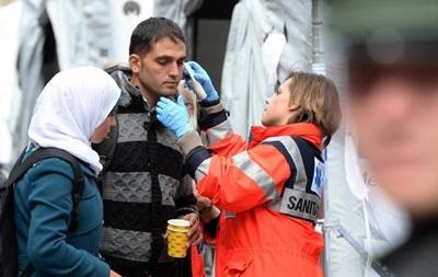 Дослідження: На біженців в Німеччині доведеться витратити 50 мільярдів євро