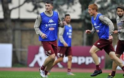 Украинский защитник перейдет в клуб-аутсайдер Серии А