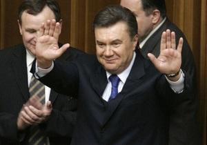 Ряд религиозных конфессий Украины призвали Януковича ветировать закон о языках