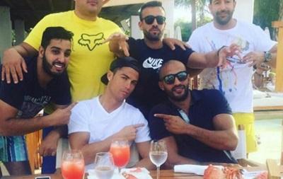 Кріштіану Роналду вирушив до Марокко попри заборону Реала