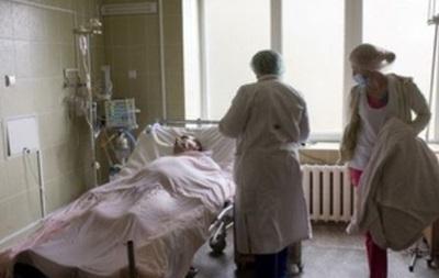 На Днепропетровщине от  гриппа умерли пять человек