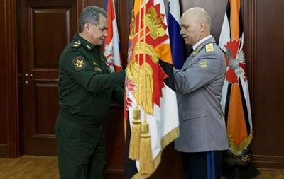 Путин назначил нового главу российской разведки