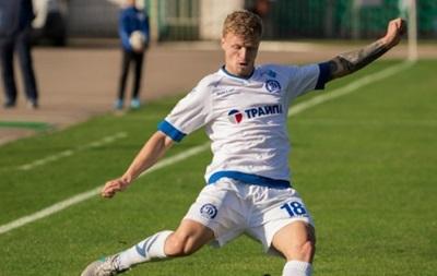 Динамо заплатило за Корзуна 700 тысяч евро - СМИ