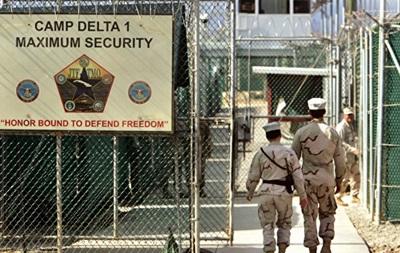 Глава Пентагона не уверен, что Гуантанамо закроют в 2016 году