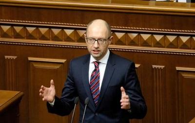 Зміни в Кабміні: чи можлива відставка Яценюка?