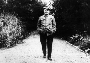 Ученые поставили под сомнение естественные причины смерти Ленина