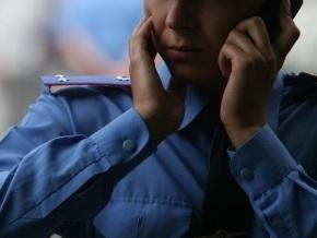 Взрыв гранаты в Киеве: милиция возбудила дело и рассказала о подробностях