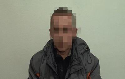 На Луганщине задержали сепаратиста из  Призрака