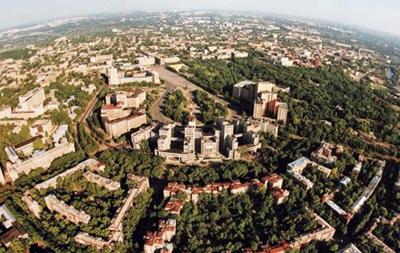 В Харькове решили не переименовывать Октябрьский и Фрунзенский районы