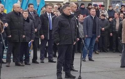Аваков заявил о  травле министров