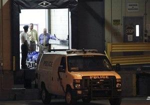 В США уволенная работница фабрики расстреляла бывших коллег: есть жертвы
