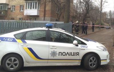 В одному з київських офісів прогримів вибух