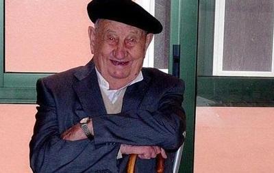 Умер 107-летний винодел, принимавший алкоголь вместо воды