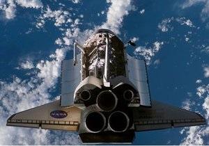NASA отложило старт шаттла Discovery до 17 декабря
