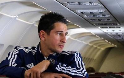 Яковенко: Очень хочу забить в матче против Манчестер Сити