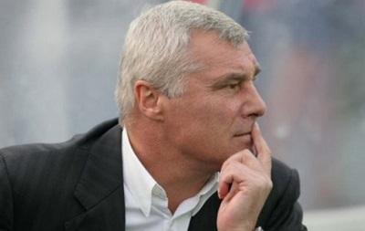 Экс-тренер Динамо: Оба новичка составят конкуренцию игрокам