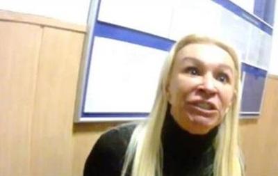 Мажорная  блондинка оказалась родственницей прокурора - СМИ