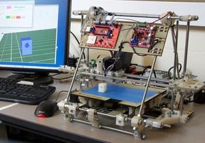 Новости науки - NASA: NASA профинансирует создание 3D-принтера для печати еды