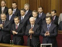 Янукович обещает сформировать теневое правительство