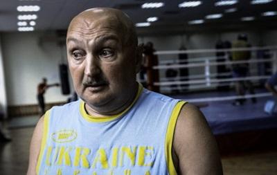 Украинская сборная по боксу завоюет 5-7 лицензий на Олимпиаду – тренер
