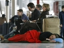 Хаос в Хитроу: Багаж теряется, рейсы отменяются