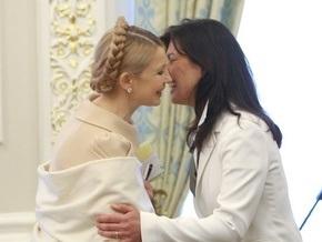Тимошенко: МВФ увеличил объемы траншей для Украины