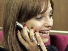 Дочь Тимошенко довольна результатом экзит-полла