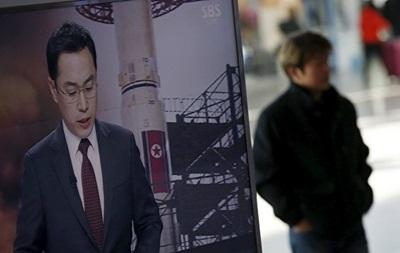 Россия раскритиковала КНДР за запуск ракеты