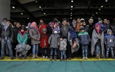 Около 40% мигрантов не получат убежище в Евросоюзе – СМИ