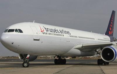 В Брюсселе экстренно сел лайнер со 140 пассажирами