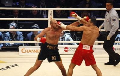 Бой Кличко - Фьюри может состояться летом в ОАЭ