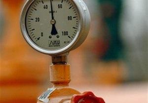 За февральский газ Украина заплатит более полумиллиарда долларов